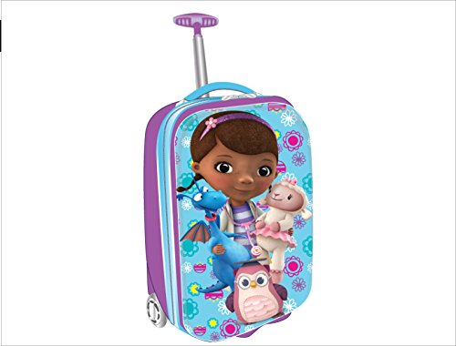 Price comparison product image Disney Doc Mcstuffins, Purple/Blue, One Size