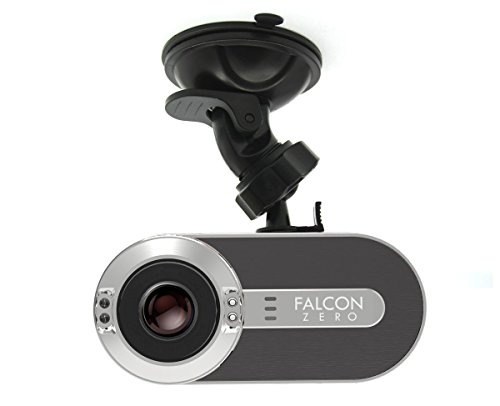 FalconZero F170HD+ DashCam 1080P 170°