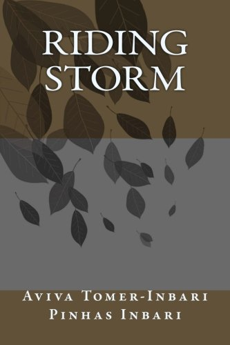 riding storm (feather touch) (Volume 1) by CreateSpace Independent Publishing Platform
