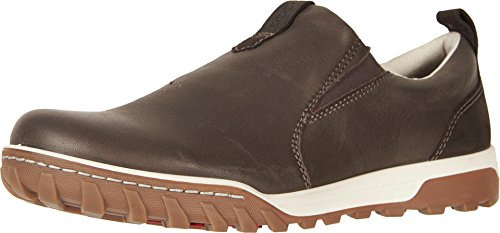 ECCO Men's Urban Lifestyle Slip on Fashion Sneaker
