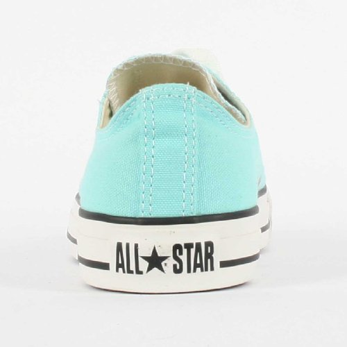 US Converse di B Blu Chuck Tailor Unisex Tela Star Scarpe 7 Size All M OwnROrxSUq