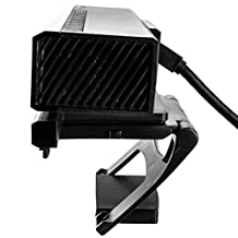 Kinect TV Mount for Xbox One by Foamy Lizard (TM) Kinect 2.0 TV Mounting Clip Stand for Xbox One Console Sensor