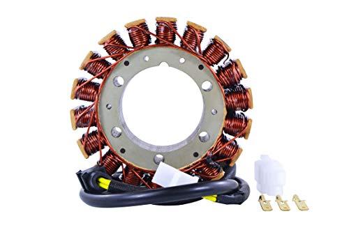 Honda Shadow Spirit Vt1100 - Generator Stator For Honda VT 1100 Shadow // Spirit/Sabre/Aero/Ace 1987-2007 VT1100 VT1100T VT1100C VT1100C2 VT1100C3 OEM Repl.# 31120-MCK-000 31120-MAH-005