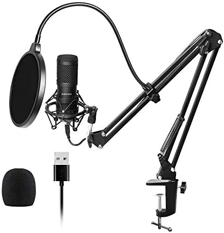 Streaming Microphone SUDOTACK professional Condenser