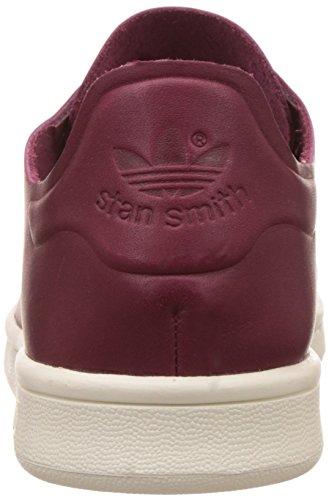 Adidas Stan Smith Nuude W - Bb5144 Bourgogne