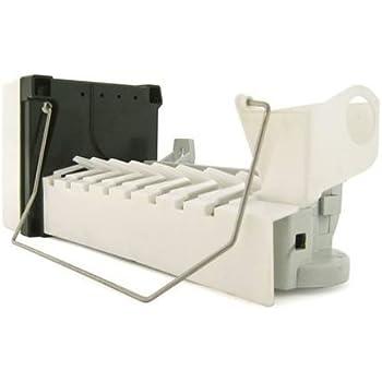 Kitchenaid Replacement Refrigerator Freezer Ice Maker 4317943 Home Improvement