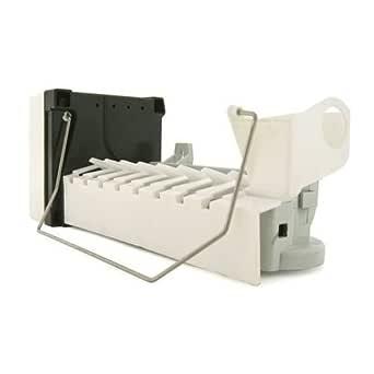 Freezer Ice Maker W10190981 Kenmore Replacement Refrigerator