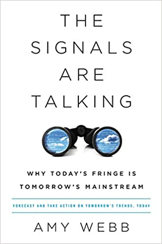 Signal #1 dating book