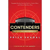 The Contenders: Who will Lead India Tomorrow?