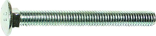 """Midwest 01146 Carriage Bolt, Zinc Plated1/2x4-1/2"""" Review"""