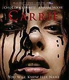 Carrie (Blu-ray/DVD, 2014, 2-Disc Set, Includes Digital Copy UltraViolet)