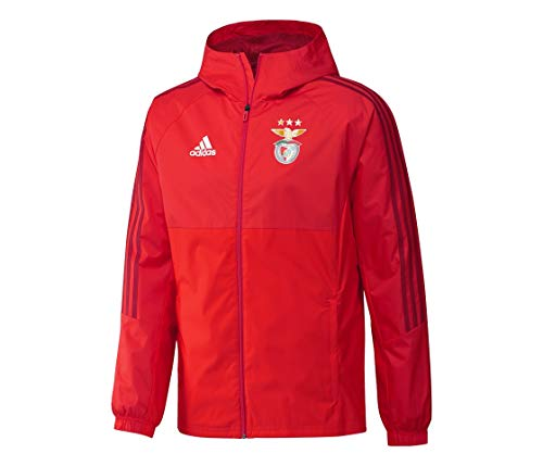 Strm Jkt Bk4794 Slb Football Adidas Benfica 6xpBwP