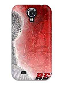 6807453K365303455 new jersey devils (67) NHL Sports & Colleges fashionable Samsung Galaxy S4 cases