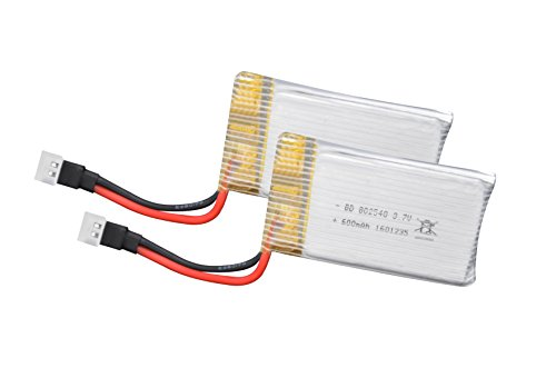 KELIWOW 600mAh Rechargeable Battery Quadcopter product image