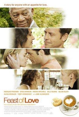 DVD : Feast Of Love