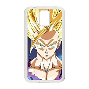 Dragon Ball Z Samsung Galaxy S5 Cell Phone Case White Customized Gift pxr006_5249902