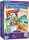 Encore - Printmaster 2011 Platinum Sb (Works With: Win Xp,Vista,Win 7/Mac 10.1 Or Later,Ub)