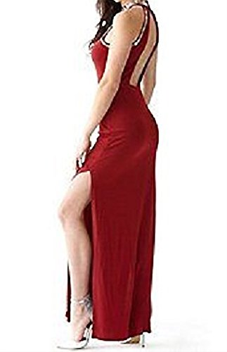 Guess - Robe - Femme rouge rot Medium