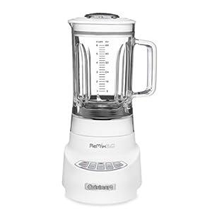 Cuisinart SPB-8 Remix6.0 Blender, 600-watt, White