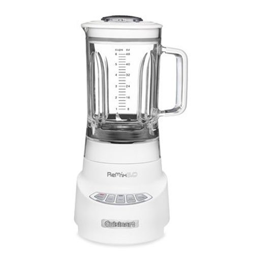 Cuisinart SPB 8 Remix6 0 Blender 600 watt