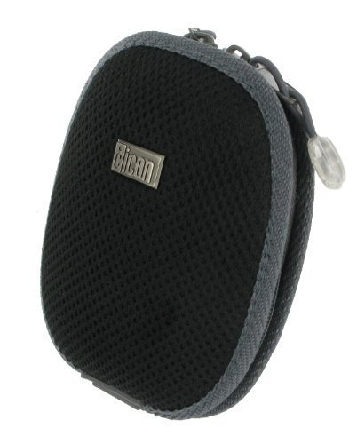 Icon Molded Hard Shel Digital Camera Case by Motion Systems (Molded Icon)