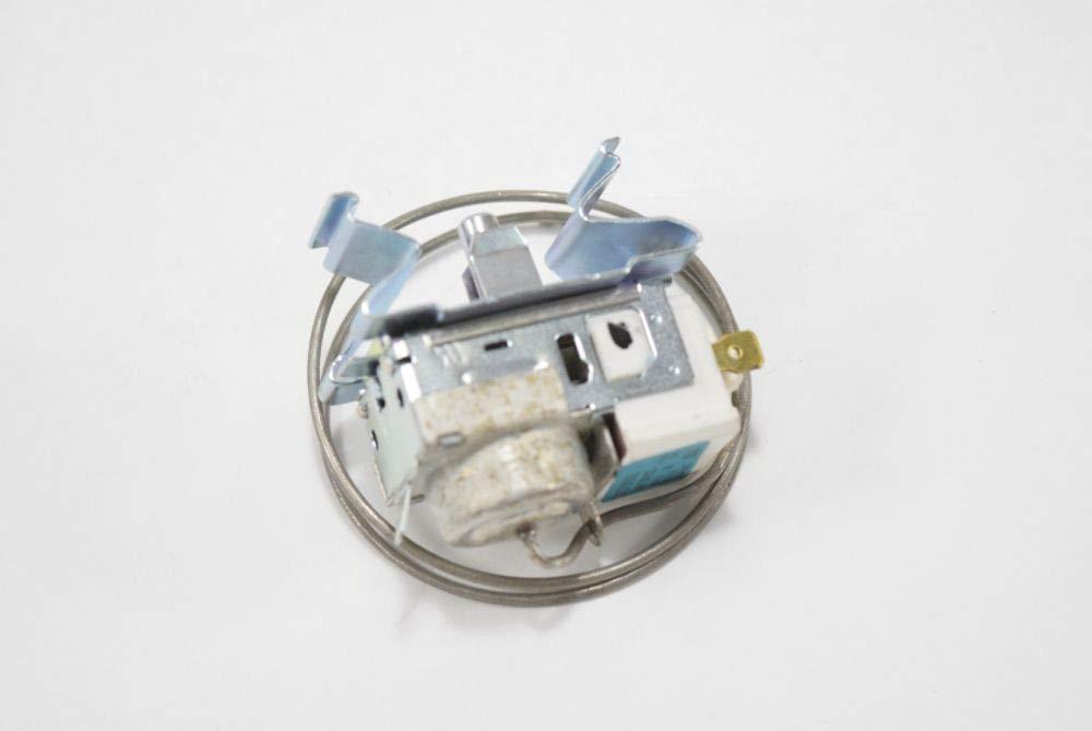 Ge WR09X10064 Freezer Temperature Control Thermostat Genuine Original Equipment Manufacturer (OEM) Part by GE
