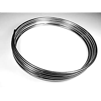 41lR5XuJRjL._SL500_AC_SS350_ amazon com 304 stainless steel brake fuel transmission line tubing