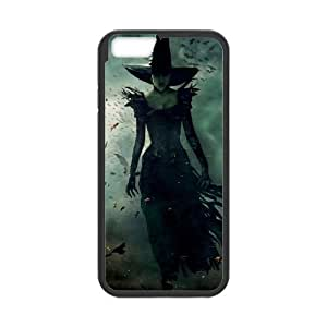 iPhone 6 Plus 5.5 Inch Cell Phone Case Black Wicked S0406497