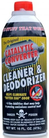 Best Catalytic Converter Cleaners 3