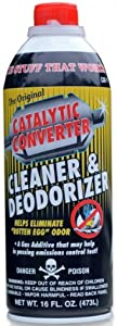 Solder-It Catalytic Converter Cleaner