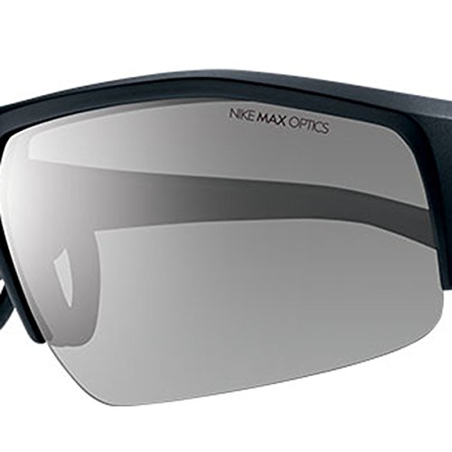 Nike Skylon Ace XV Sunglass Replacement Lenses - EVA168 (Grey w/Silver Flash Lens)