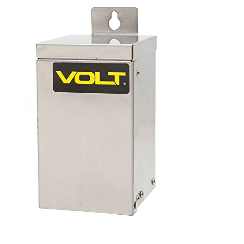 75 watt electronic transformer - 5