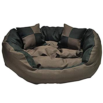 UPSTONE Pet Dog Bed, Deluxe Washable Pet Dog Sofa with Oxford Fabric Cover for Small Size Dog and Cat