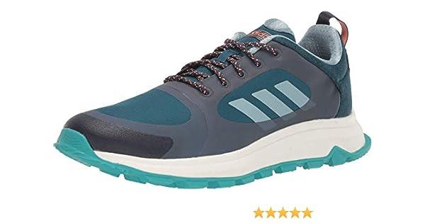 adidas Running Response Trail X Wide para mujer: Amazon.es: Zapatos y complementos