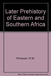 Later Pre History East Africa  Cas