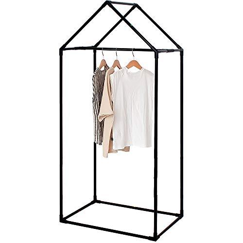 Petite Maison Hand-Made Portable Freestanding Clothing Hangi