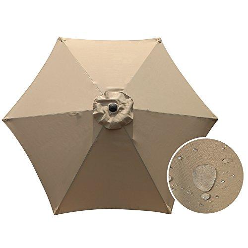 Buy tilting patio umbrella