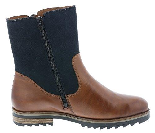 Chestnut Women's Remonte Boots Pazifik 22 R2290 wRT0a