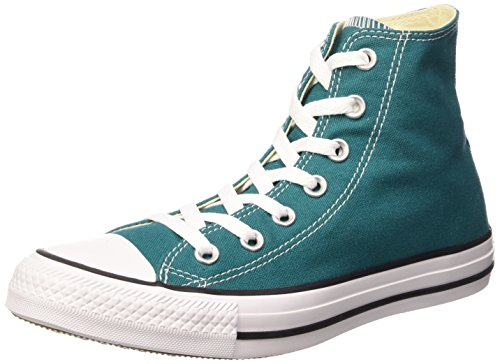 Zapatilla All Teal Seasonal Hi Star Unisex Alta Converse Adulto Rebel vpFqIwq