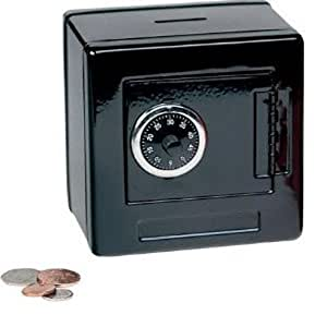 Metal Safe (colors may vary)