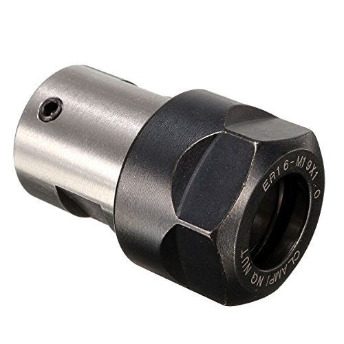 Hitommy ER16A 5mm Holder Motor Shaft Extension Rod Collet Chuck Holder by Hitommy (Image #4)