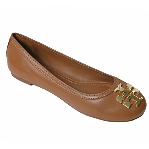 Tory Burch Ballet Mestico Leather
