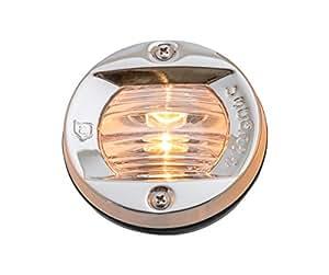 attwood Round Transom Light 6356D7 Round Transom Light