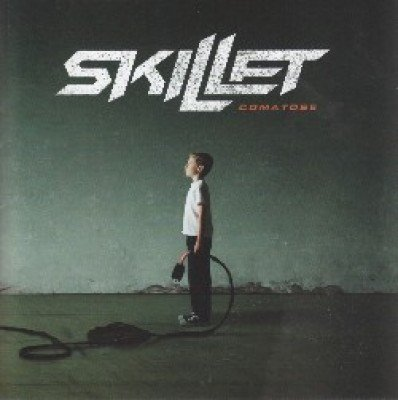 Comatose by Skillet (CD)