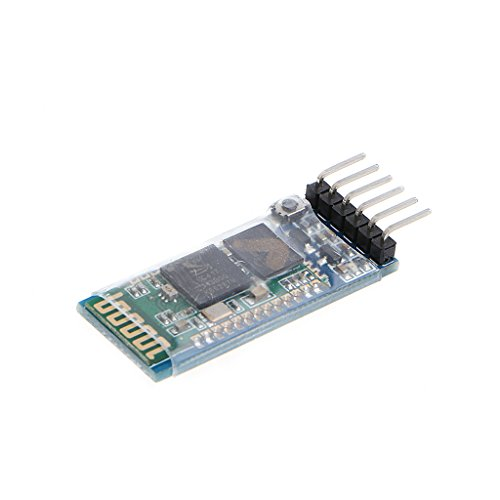 Niceskin Wireless Bluetooth RF Transceiver Board Module Serial HC-05 6Pin
