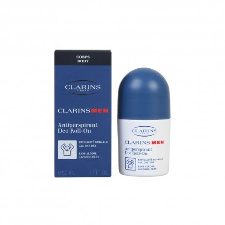 Clarins 50ml/1.7oz Men Anti - Deodorant Perspirant Clarins Men Anti Stick