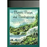 Prayers, Praises, and Thanksgivings, Sandol Stoddard, 0803704216