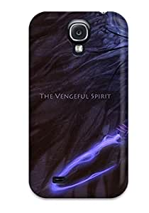 Alison Marvin Feil's Shop Hot Snap-on Dota Hard Cover Case/ Protective Case For Galaxy S4 5607862K96934294