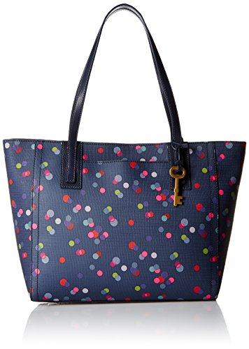 Fossil-Emma-Tote-Navy