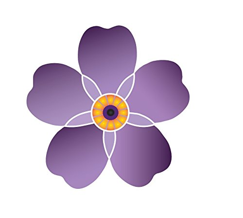 Armenian Genocide 100 Forget Me Not Anmoruk Auto Car Hood Glass Vinyl Graphic Decal Sticker 15